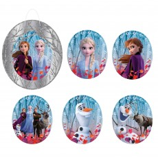Disney Frozen 2 Decorating Kit