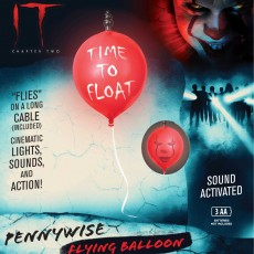 Halloween Party Decorations - IT Chapter 2 Flying Balloon Prop