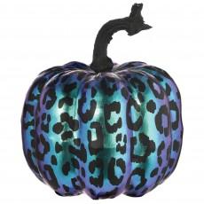Halloween Party Supplies - Misc Decorations - Midnight Mayhem Pumpkin