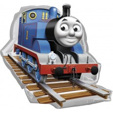 Thomas & Friends SuperShape XL Shaped Balloon