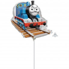 Thomas & Friends Mini Shape Shaped Balloon