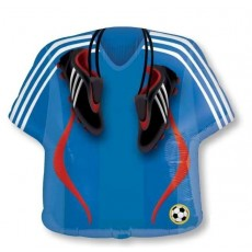 Soccer SuperShape XL Super  Jersey Shaped Balloon