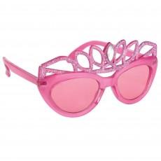 Pink Fun Shades Princess Glasses Head Accessorie