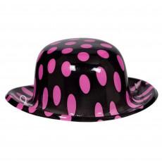 Dots Party Supplies - Mini Vac Form Hat