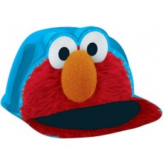 Sesame Street Vac Formed Hat Head Accessorie