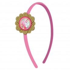 Magical Unicorn Party Supplies - Headband