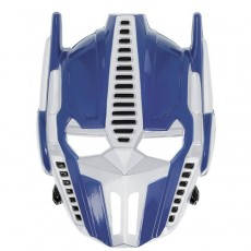 Transformers Vacuum Formed Mask Head Accessorie