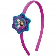 Disney Frozen Party Supplies - Plastic Headband