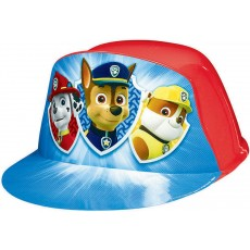 Paw Patrol Vac Form Hat Head Accessorie