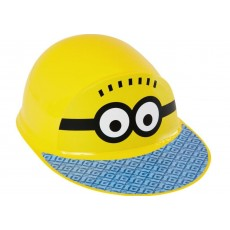 Minions Despicable Me Vac Form Hat Head Accessorie