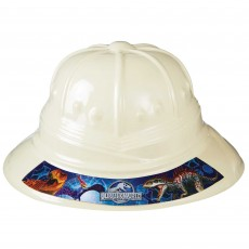 Jurassic World Party Supplies - Pith Safari Helmet