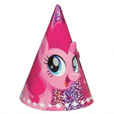 My Little Pony Party Supplies - Party Hats Friendship Adventures