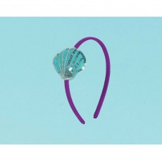 Mermaid Wishes Headband Head Accessorie
