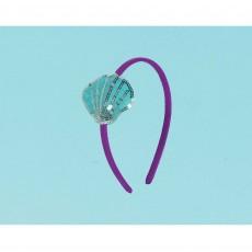 Mermaid Wishes Party Supplies - Headband