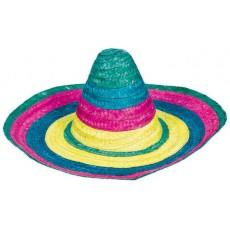 Fiesta Sombrero Head Accessorie