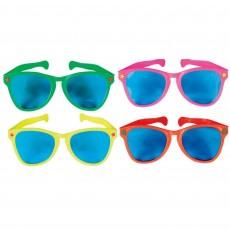Rainbow Jumbo  Glasses Head Accessorie