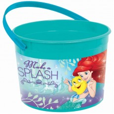 The Little Mermaid Ariel Dream Big Container & Handle Favour Boxe