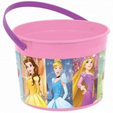 Disney Princess Dream Big Container Favour Box 12cm x 16cm
