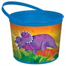 Dinosaur Prehistoric s Container Favour Boxe