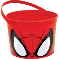 Spider-Man Container Favour Boxe