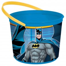 Batman Container Favour Boxe