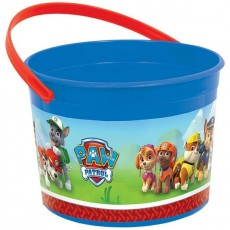 Paw Patrol Container Favour Boxe