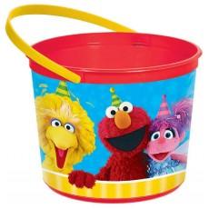 Sesame Street Container Favour Box 13cm x 16cm