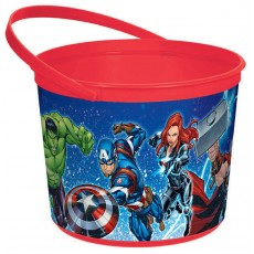 Avengers Epic Container Favour Boxe