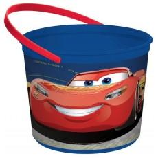 Disney Cars 3 Container Favour Box 13cm x 16cm
