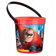 Incredibles 2 Container Favour Boxe