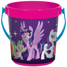 My Little Pony Party Supplies - Favour Box Plastic Container