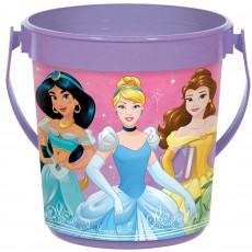Disney Princess Once Upon A Time Container Favour Box 12cm x 11cm