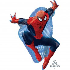 Spider-Man SuperShape XL Ultimate Shaped Balloon