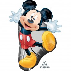 Mickey Mouse SuperShape XL Full Body Shaped Balloon