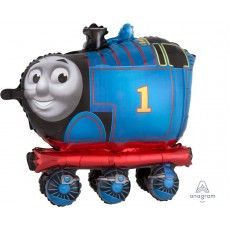 Thomas & Friends Buddies Airwalker Foil Balloon