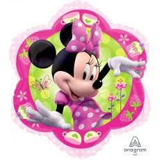 Minnie Mouse Junior Shape XL Shaped Balloon 45cm