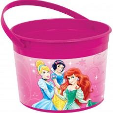 Disney Princess Sparkle Container Favour Boxe