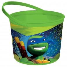 Teenage Mutant Ninja Turtles Container Favour Box 13cm x 16cm