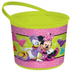 Minnie Mouse Container Favour Boxe