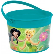 Disney Fairies Tinker Bell Container Favour Boxe