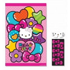 Hello Kitty Rainbow Party Game