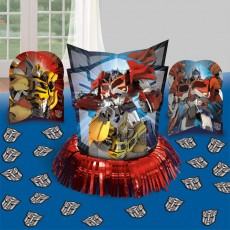 Transformers Table Decorating Kit