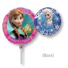 Disney Frozen Two Sided Design Foil Balloon