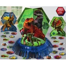 Jurassic World Table Decorations Decorating Kit