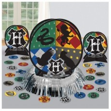 Harry Potter Table Decorations Decorating Kit