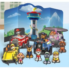 Paw Patrol Party Supplies - Decoration Kit Table
