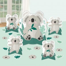 Koala Table Decorating Kit