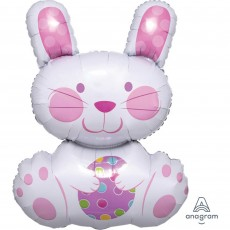 Easter SuperShape XL  Enchantment Shaped Balloon
