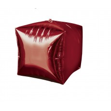 Red UltraShape Shaped Balloon
