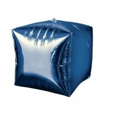 Blue UltraShape Shaped Balloon